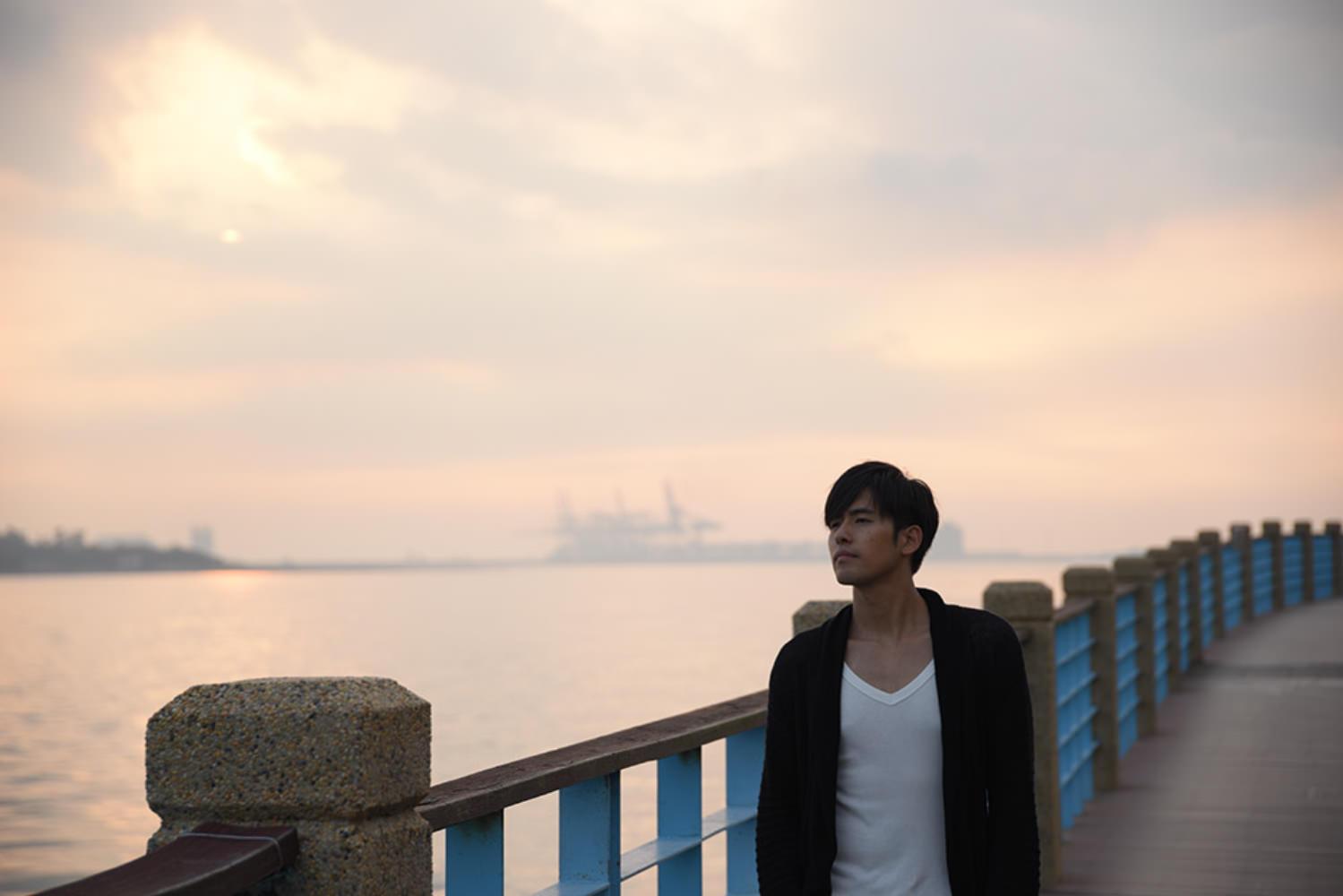 ネスレ日本 株式会社/Sony Music Labels<br>KIT MUSIC K「あの雲の向こう側」MV