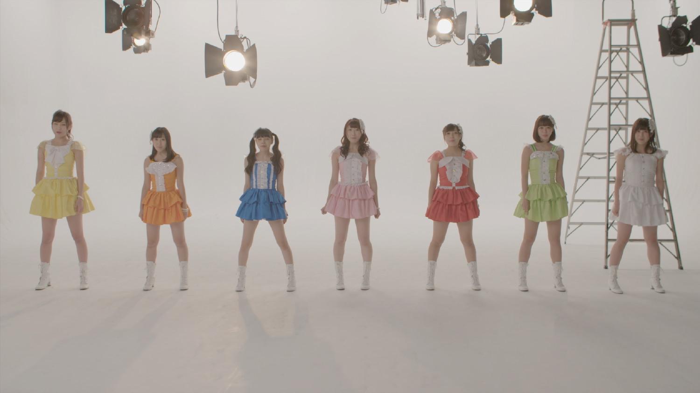 FUJIYAMA PROJECT JAPAN<br>愛乙女★DOLL「Heatup Dreamer」 MV