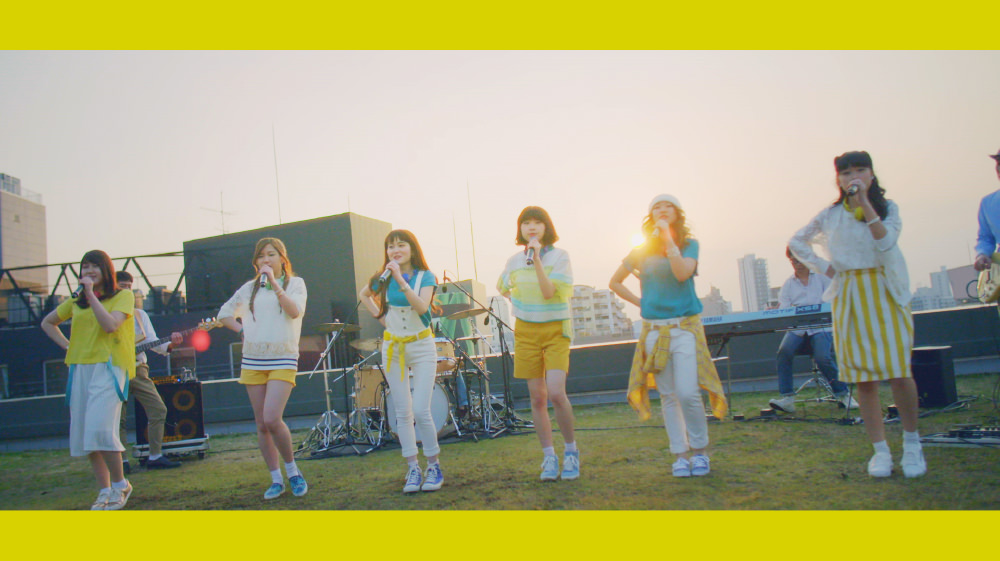 Sony Music Labels<br>Little Glee Monster 「My Best Friend」 MV
