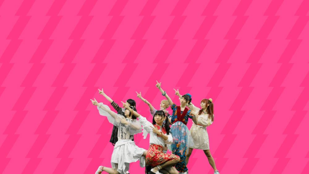 TOY&#8217;S FACTORY/MEME TOKYO<br>でんぱ組.inc 「バリ3共和国」MV