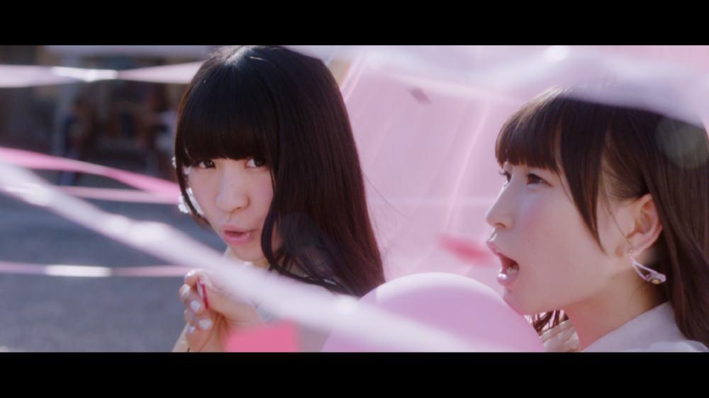TOY&#8217;S FACTORY/MEME TOKYO<br>でんぱ組.inc 「あした地球がこなごなになっても」MV