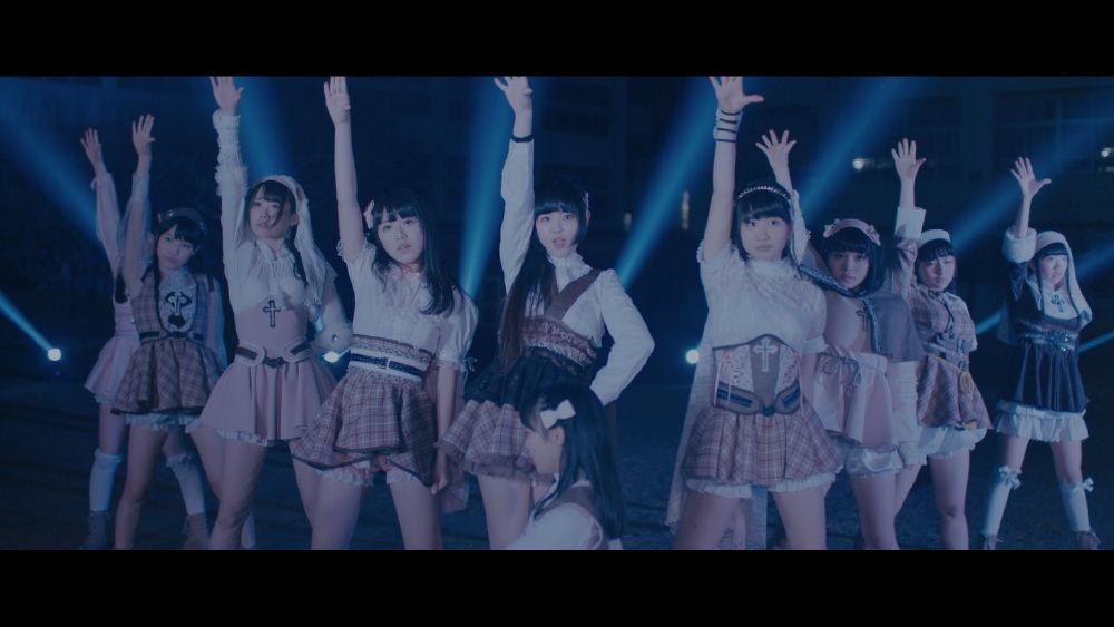 pixiv production inc.<br>虹のコンキスタドール 「戦場の聖バレンタイン」MV