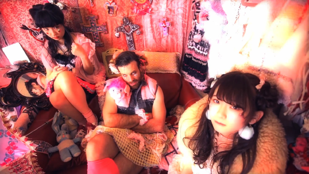 CLEARSTONE RECORDS<br>LADYBABY 「セシボン・キブン」