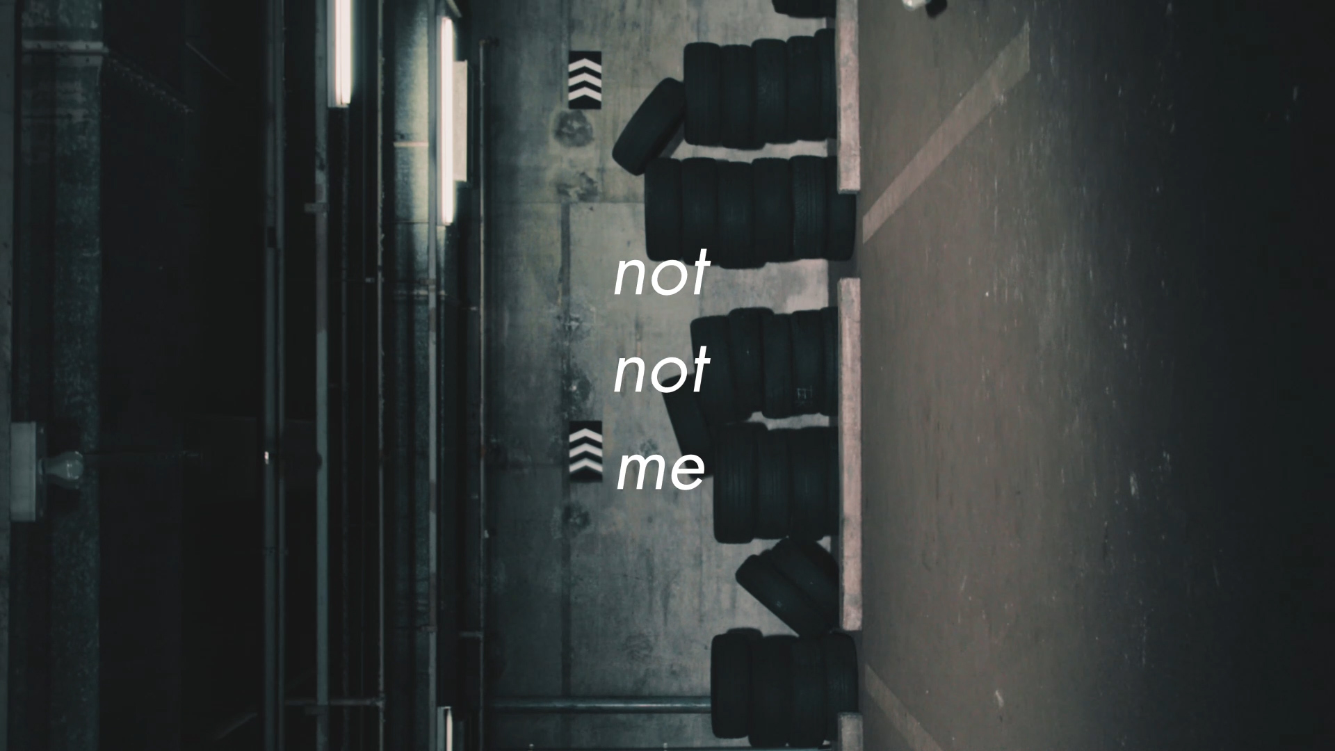 Warner Music Japan Inc.<br>Charisma.com 「not not me」