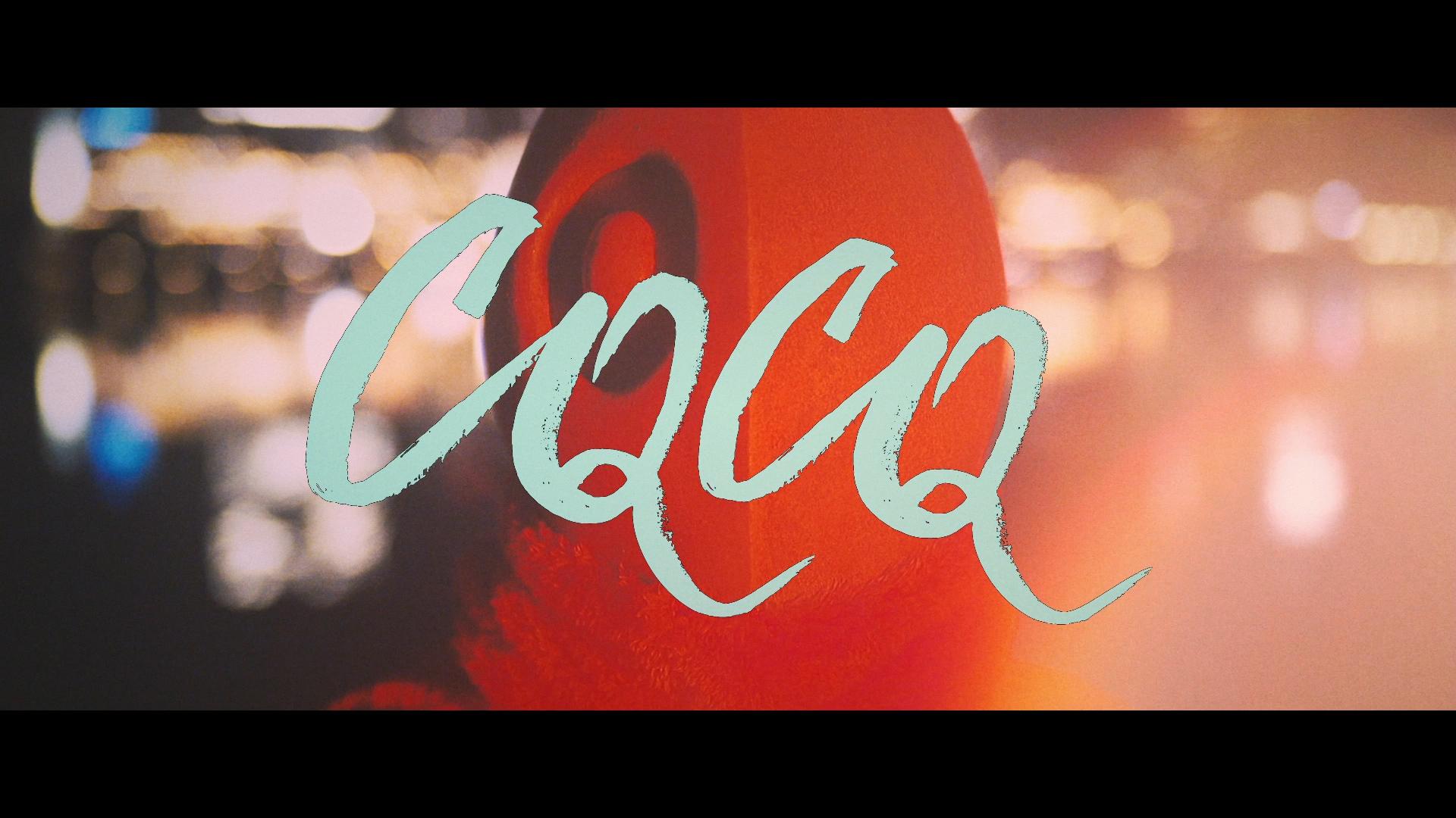 Warner Music Japan Inc.<br>神様、僕は気づいてしまった「CQCQ」
