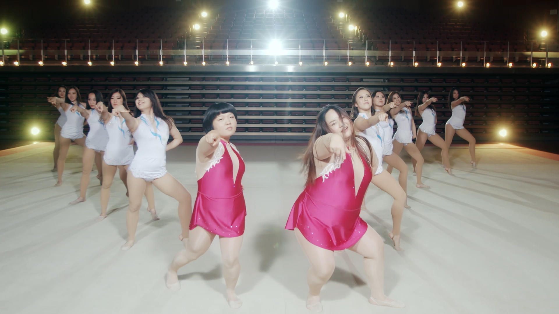 Sony Music Labels Inc.<br>フィフス・ハーモニー「ザッツ・マイ・ガール feat. おかずクラブ」