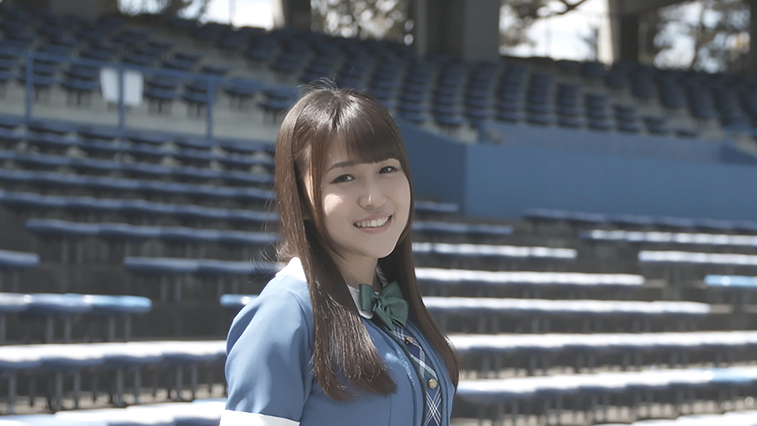 DEARSTAGE inc.<br>河野万里奈「背番号009〜栄冠よ僕に輝け〜」