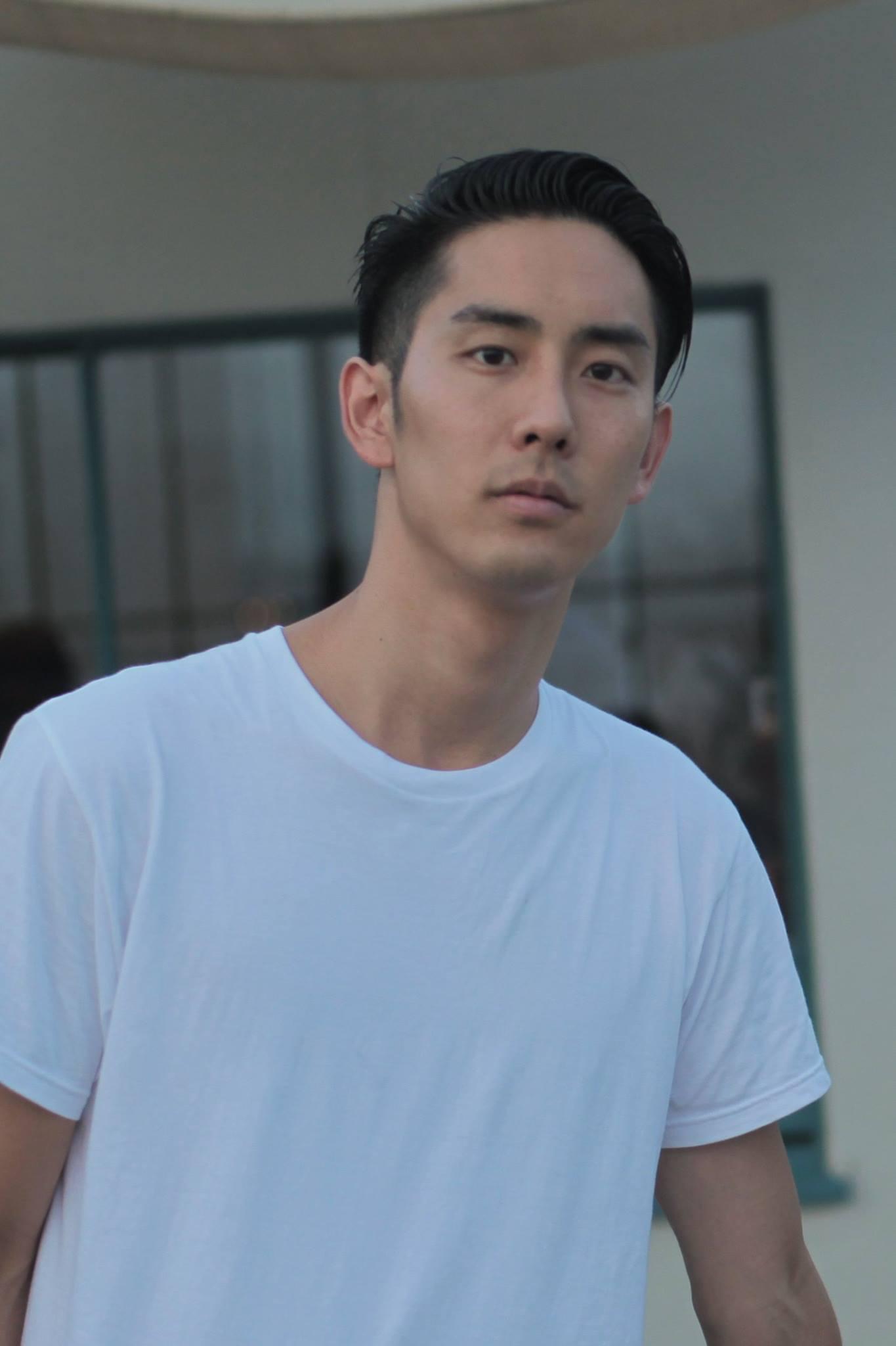 J.K.Wang