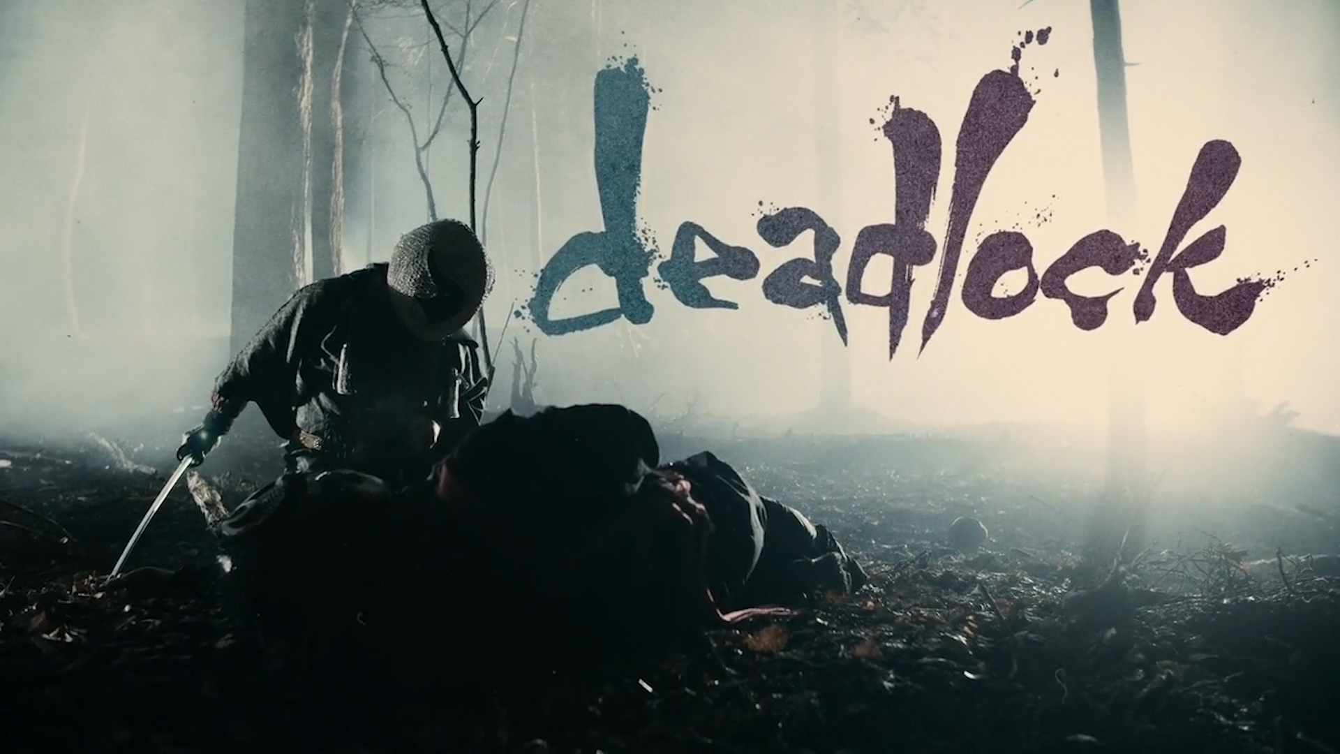 Warner Music Japan Inc.<br>神様、僕は気づいてしまった「deadlock」