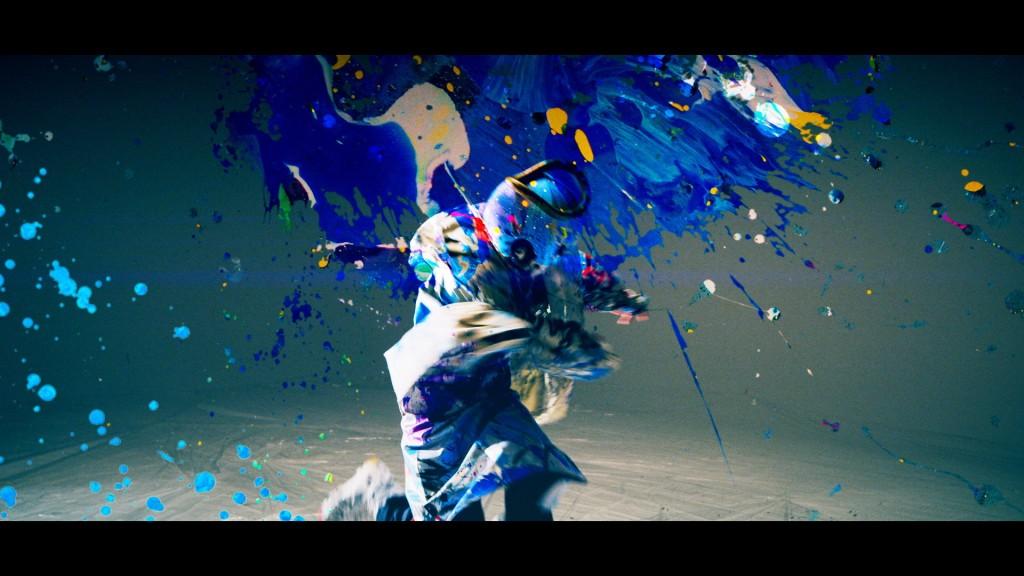 Warner Music Japan Inc.<br>神様、僕は気づいてしまった「名前のない青」